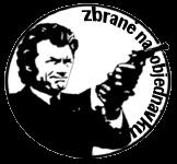 Zbraně na objednávku - logo