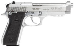 pistole_Taurus_92_rail_nerez_01