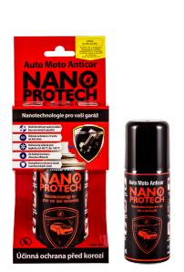 AMA-nanoprotech