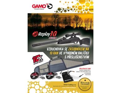 Gamo Replay